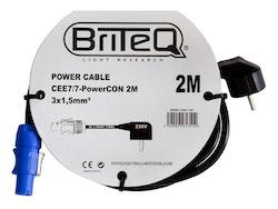 PowerCon-Kabel
