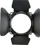 JB Systems LED-Mini Par / Color 7TC - Barndoor