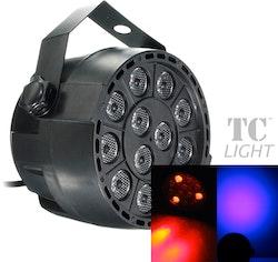 TC Light PAR12 RGBW