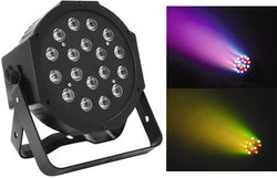 Eurolite LED SLS-180 - RGB Floor