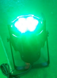 TC Light LED ALU PAR 70 RGBW