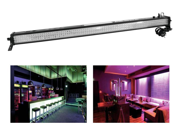 Eurolite LED BAR-252 RGB - 20°