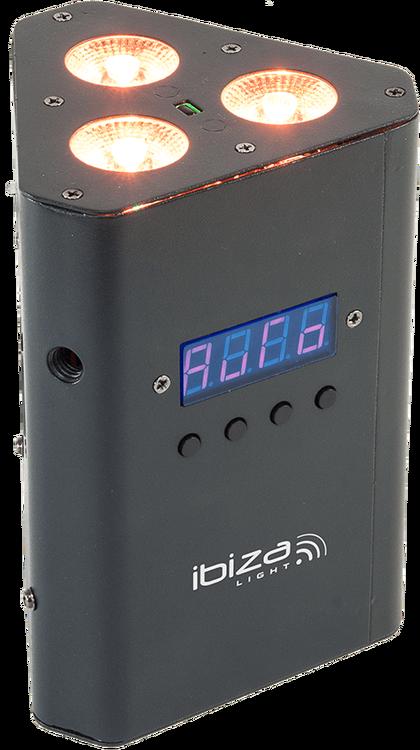 Ibiza Light PAR-TRUSS-BAT