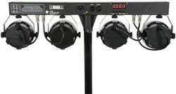 QTX PB-12 LED PAR Bar System