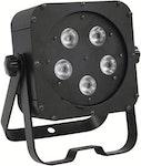 LED SLS-5 WHITE - Vit/Amber LED 25W