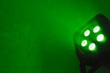 LED SLS-5 QCL - RGBW LED 25W