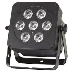 JB Systems LED Plano Spot 6in1 RGBWAU