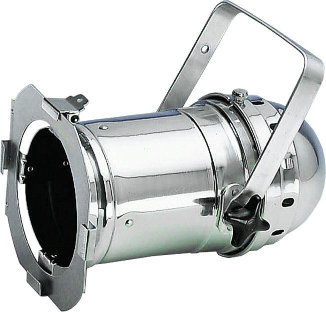 JB-Systems Par-56 Long Silver
