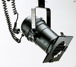 JB-Systems Par-46 Svart