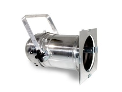JB-Systems Par-64 Silver