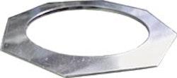 JB-Systems Par-56 Färgfilterram Silver
