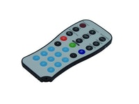 LED Operator IR2DMX - Fjärrkontroll, Eurolite 51914130