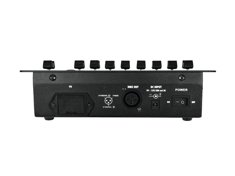 Eurolite FD-32+1 DMX Bord