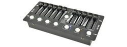 QTX DM-X6 Mini DMX PAR-Control