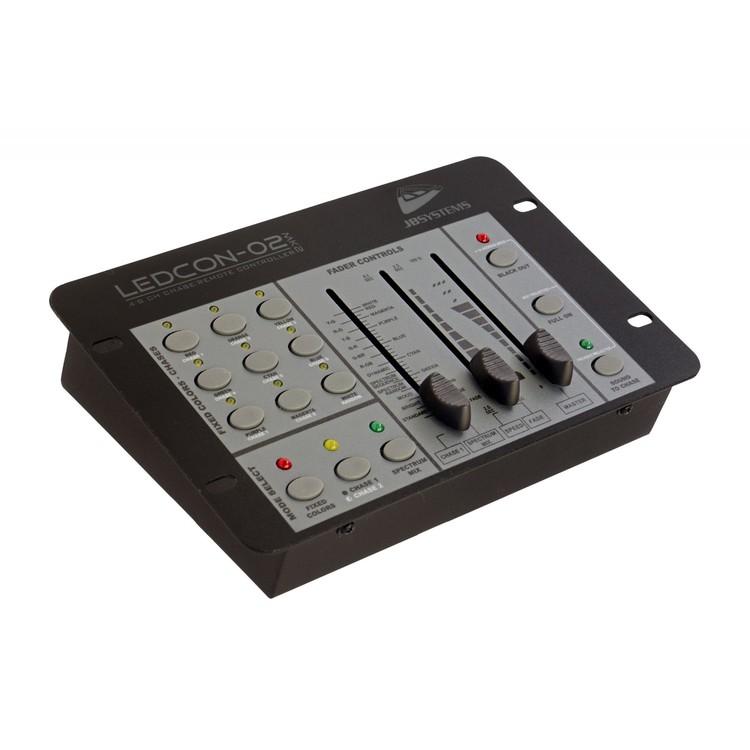 JB-Systems LED-CON 02 MK2