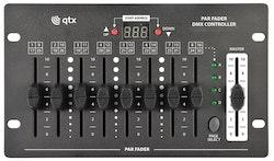 QTX PAR Fader DMX Lighting Controller 32ch