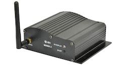 QTX WDMX-2 Wireless DMX
