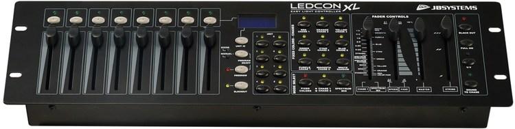 JB-Systems LED-CON XL