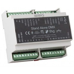 Briteq  LD-1024 DIN