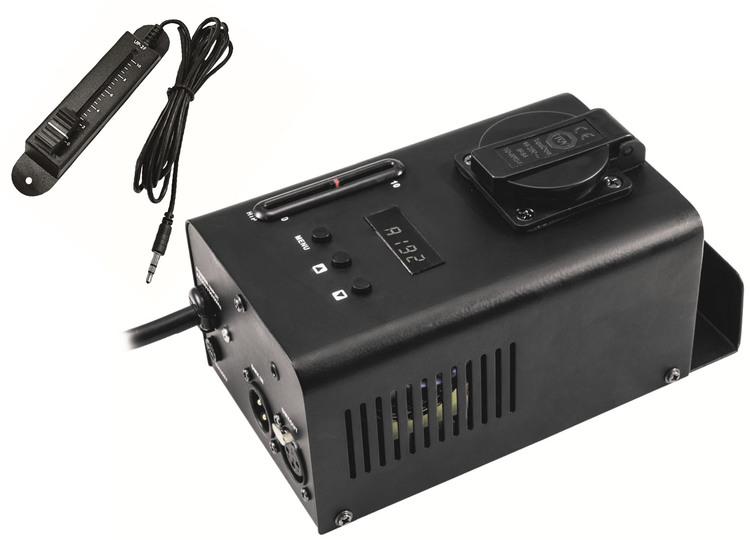 Omnitronic EDX-1 MK2 DMX Dimmer