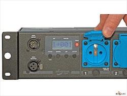 JB-Systems DSP-4 MK2