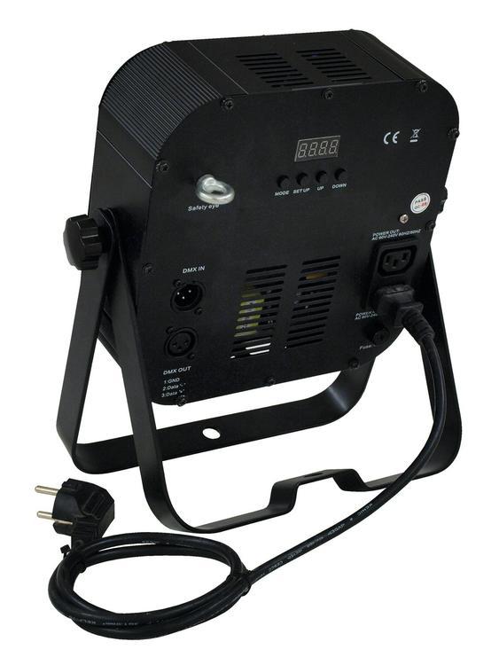 LED SLS-12 WHITE - Vit/Amber LED 60W