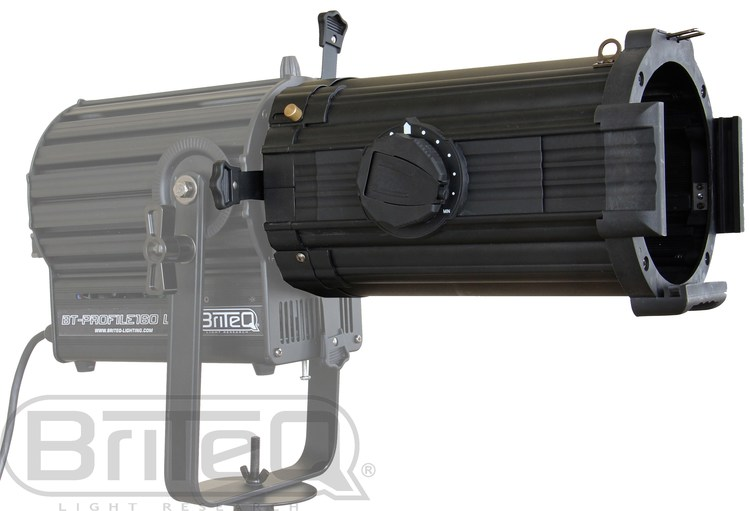 BT-Profile 160 / 25-50° Optik