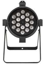 JB Systems LED-BT-PAR 18TC