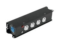 Eurolite SAB-42X Power Split Box
