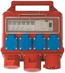 Brukscentral 32 Amp