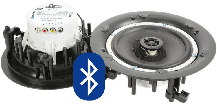 Adastra BCS65S Ceiling BT-Set