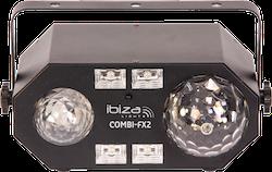 Ibiza Light COMBI-FX2