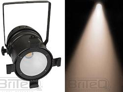 Briteq LED COB Par 56-WW Svart