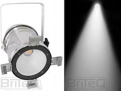 LED COB Par 56-CW Silver