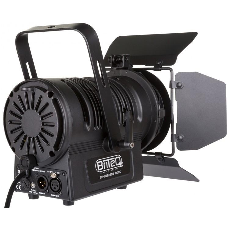 Briteq BT-THEATRE 60FC RGBW Black