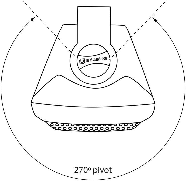 Adastra BC6V-W