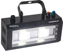 Ibiza Light STROBE40LED