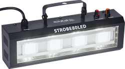 Ibiza Light STROBE80LED