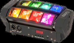 Ibiza Light LED8-QUAD