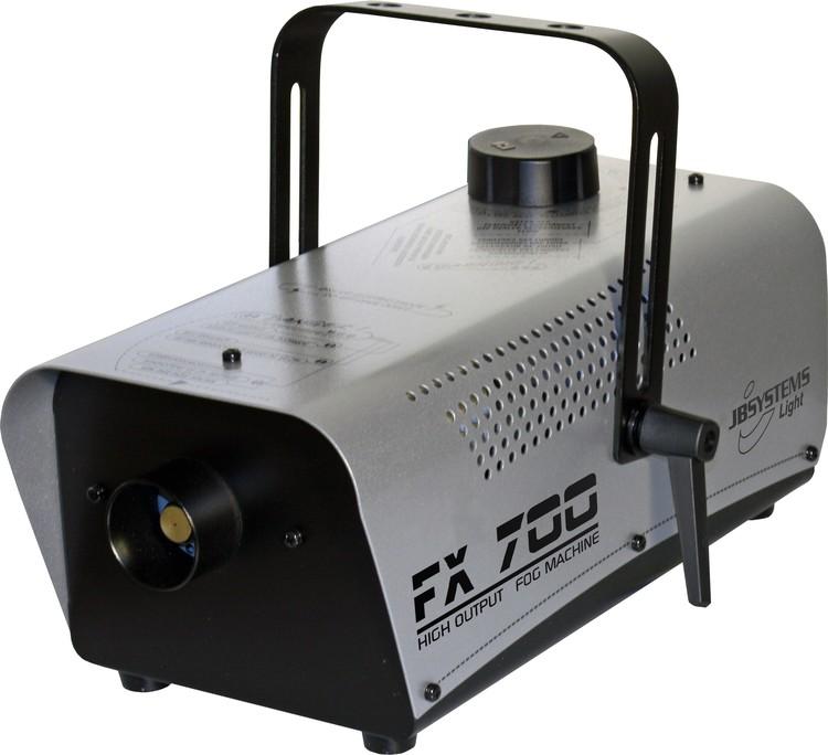 FX-700, JB Systems - By Antari