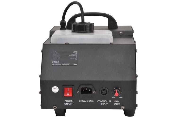 QTX FH-700 Fog/Haze Machine, QTX