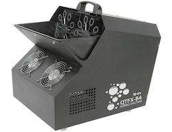 QTFX-B4 Bubbelmaskin, QTX