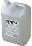 JB-Systems Bubbelvätska 5L - för bubbelmaskin