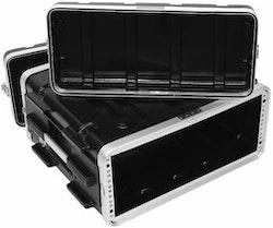 Rackcase 4HE Plast