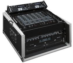 JB Systems DJ Case Vinklad JB 10-6