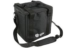 QTX Softcase för 2 st LED kannor