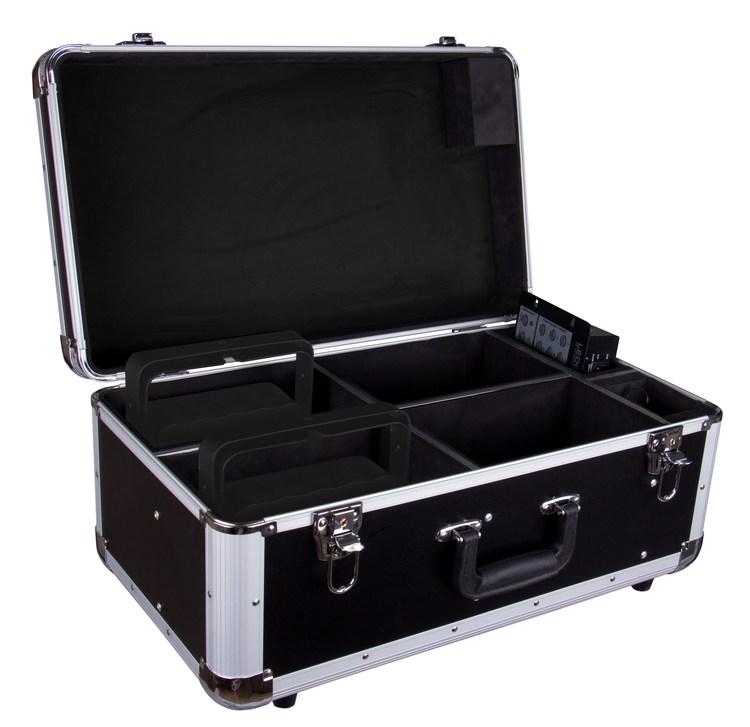 JB Systems Case för 4 x COB-PLANO