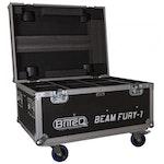 Briteq Case för 6xBT-BEAM FURY-1
