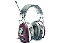 ELVEX COM 660, HÖRSELSKYDD MED RADIO
