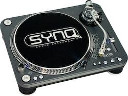 SYNQ X.TRM 1 Skivspelare / LP Vinylspelare